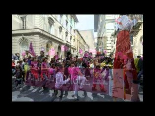 International Family Equality Day: 4 maggio 2014 – A Firenze la festa delle famiglie 'diverse'