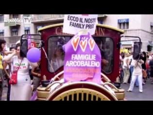 """Repubblica.it – 22/04/2014: """"Festa delle Famiglie"""""""