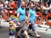 La festa delle famiglie omosessuali a Salerno, gruppi cattolici in rivolta
