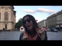 Nina Zilli canta per Famiglie Arcobaleno e la Festa delle Famiglie 30 aprile