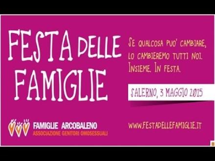 Video: FESTA DELLE FAMIGLIE 2015 – Salerno 3 maggio