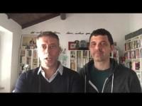 Ivan Cotroneo e Andreas Mercante Festa delle Famiglie 30 aprile Milano