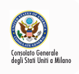 Consolato Generale degli stati Uniti a Milano