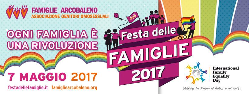 Festa Famiglie 2017